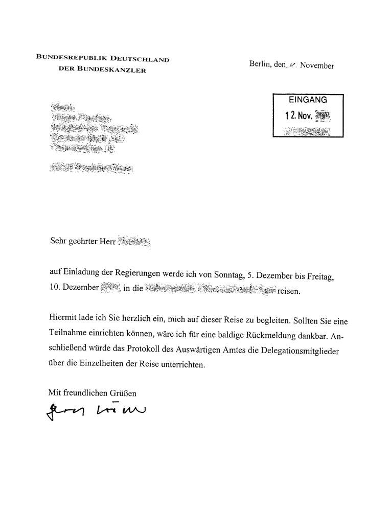 Visum ukraine nach deutschland einladung